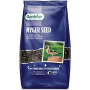 Gardman Nyjer Seed 1.8kg (A06445)