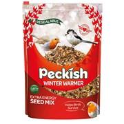 Gardman Peckish Winter Warmer Seed Mix 1.7kg (60050133)