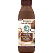 Garnier Ultimate Blends Coconut & Macadamia Shampoo 350ml (342858)