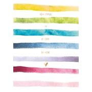 Rainbow Card (GH0989W)