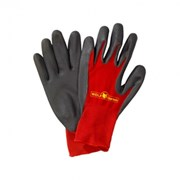 Wolf Washable Soil Care Gloves Small (GHBO7)