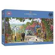 Gibsons A Morning Stroll Puzzle 636pc (G4044)