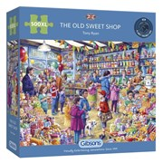 Gibsons The Old Sweet Shop 500xl (G3545)