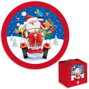 Giftmaker Kids Character Plates 8s (XALGP603)