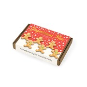 Decorate Your Own Gingerbread Men (K100-28)