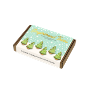 Decorate Your Own Gingerbread Trees (K100-27)