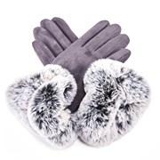 Miss Sparrow Gloves Grey (GL01GREY)