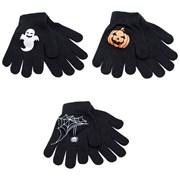 Kids Magic Skull & Crossbones Gripper Gloves (GL112)