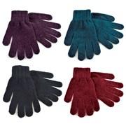 Ladies Thermal Chenille Magic Glove (GL148)
