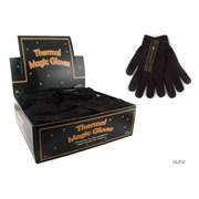 Mens Black Magic Thermal Gloves (GL312CDU)