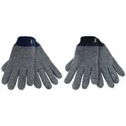 rjm Mens Fleece Lined Knitted Thinsulate Gloves (GL603)