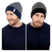 rjm Mens Fleece Lined Thinsulate  Hat (GL605)