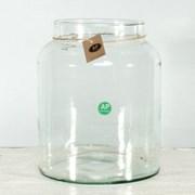 Eco Elegant Siena Jar 24cm (GLA3110)