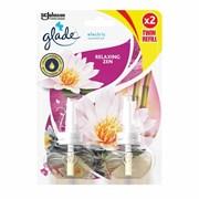 Glade Plug In Refill Zen Twin 2x20ml (GPRTZ)