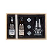 Malt Whisky Duo Tasting Including Stones (GP109VM)