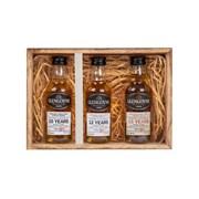 Glengoyne Whisky Selection In Wood (GP174VM)