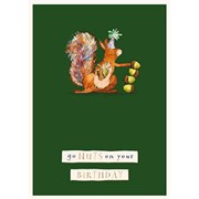 Go Nuts B/day Card (GH1066)