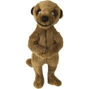 "Goodboy 8"" Mini Meerkat Dog Toy (08575N)"