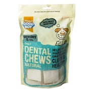 Goodboy Dental Chews Natural 180g (05607S)