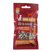 Goodboy Mini Bites Beef & Cheese 70g (05674)