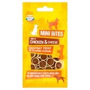 Goodboy Mini Bites with Chicken & Cheese 70g (05673)