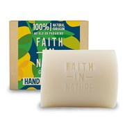 Xystos Faith In Nature Soap Grapefruit 100g (000101110101)
