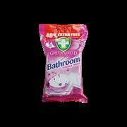 Greenshield Bathroom Wipes 40% Extra 70s