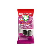 Greenshield Mircowave Wipes 40% Extra 70s