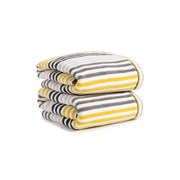 Deyongs Hanover Bath Towel Mustard (21012304)