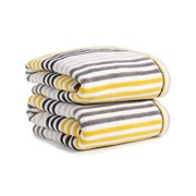 Deyongs Hanover Bath Sheet Mustard (21012404)