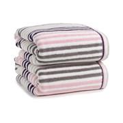 Deyongs Hanover Bath Sheet Pink (21012403)