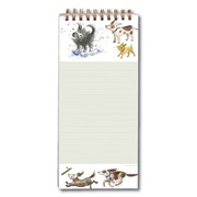Happy Dogs Shopping List (CL81)