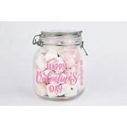 Happy Valentines Jar (VL08-01)