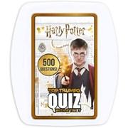 Harry Potter Quiz (WM00047-EN1-6)