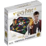 Harry Potter Trivial Pursuit (33343)