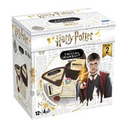 Harry Potter Trivial Pursuit Volume 2 (WM00124-EN1-6)
