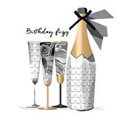 Birthday Fizz Card (HCE30006)