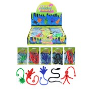 Henbrandt Slime Throwers Assorted 15x28c (T09239)