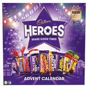 Heroes Advent 230g (354150)
