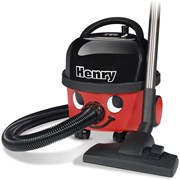 Hetty Henry Eco Bagged Vacuum Cleaner (HVR160E)