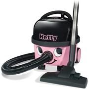 Hetty Turbo Bagged Vacuum Cleaner (HET160T)