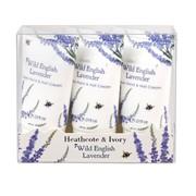 English Lavender Hand & Nail Collection 3x30ml (FG5705)