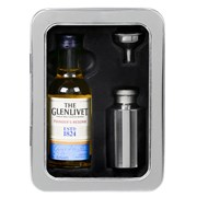 Glenlivet & Double Hip Flask (G0994VM)