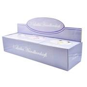Rjm Ladies 3pk Boxed Hankies (HK018CDU)