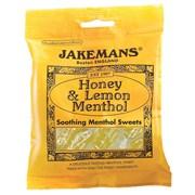 Jakemans Honey & Lemon 100g (3189925)