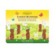 Excelcium Milk Choc Bunnies In Gift Box 100g (HM886)