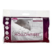 Catherine Lansfield Hollowfirbe Quilt 13.5tog Double (HDCQ13)