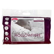 Catherine Lansfield Hollowfirbe Quilt 15 Tog Double (HDCQ15)
