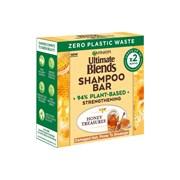Ultimate Blends Shampoo Bar Honey Treasures 60g (372435)