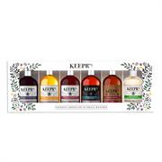 Honey Taster Gift Box 6x5cl (0414)
